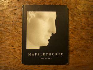 Mapplethorpe1994