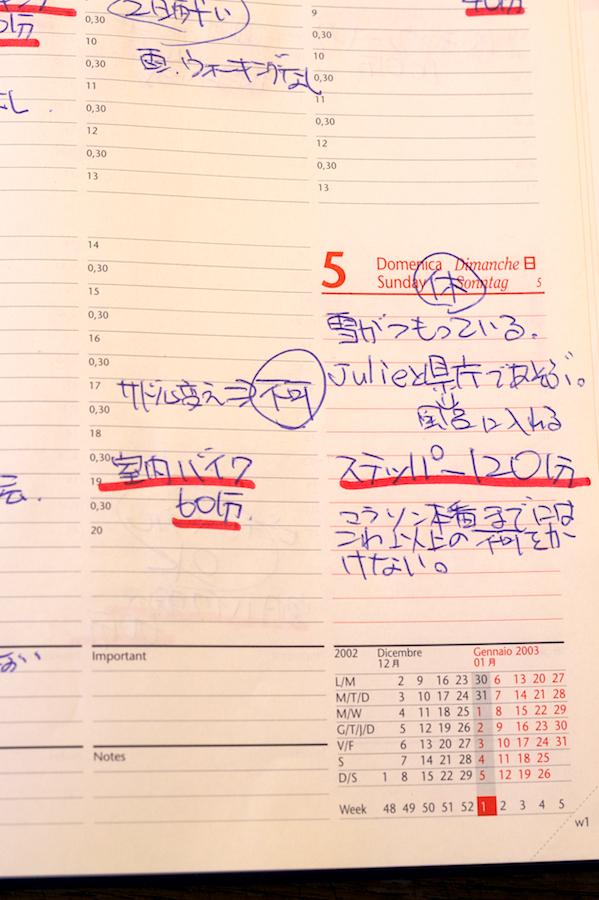 Diary2003